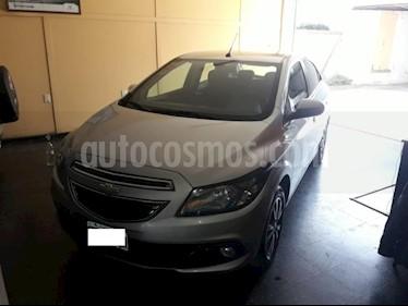 Foto venta Auto usado Chevrolet Onix LTZ (2014) color Gris Claro precio $330.000
