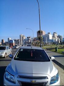 Foto venta Auto usado Chevrolet Onix LTZ (2014) color Gris precio $320.000