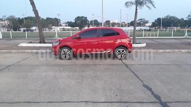 Foto Chevrolet Onix LTZ usado (2015) color Rojo Chili precio $450.000