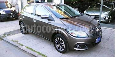 Foto venta Auto usado Chevrolet Onix LTZ (2014) precio $255.000