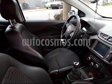 Chevrolet Onix LTZ usado (2018) color Blanco precio $550.000