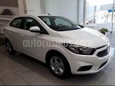 Foto venta Auto usado Chevrolet Onix LTZ (2019) color Blanco Summit precio $495.000