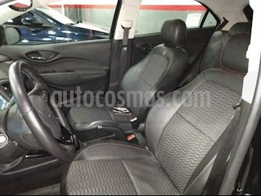 Chevrolet Onix LTZ usado (2017) color Negro precio $665.000