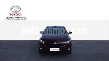 Foto venta Auto usado Chevrolet Onix LTZ (2016) precio $390.000