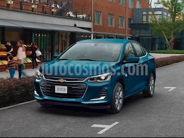 Chevrolet Onix LS nuevo color Azul precio $243,500