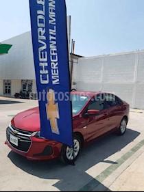 Chevrolet Onix LT Aut nuevo color Rojo precio $263,800