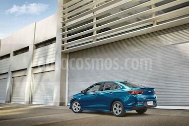 Chevrolet Onix LT Aut nuevo color Plata precio $268,000