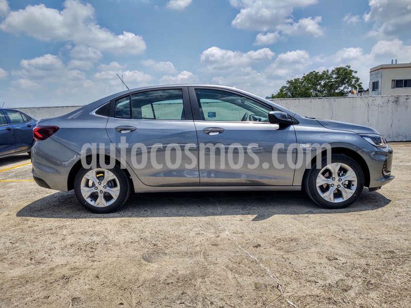 OfertaChevrolet Onix Premier Aut nuevo color Gris precio $314,800