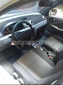 Foto venta Carro usado Chevrolet Optra Hatchback 1.8L FE Aut (2008) color Gris precio $19.000.000
