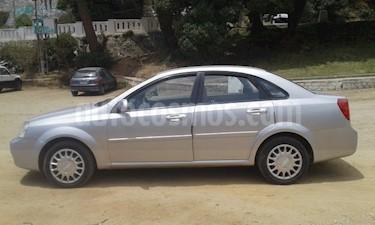 Foto venta Auto usado Chevrolet Optra 1.6 LS  (2007) color Gris precio $3.500.000