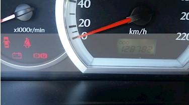 Chevrolet Optra 1.6  usado (2011) color Plata precio $3.500.000