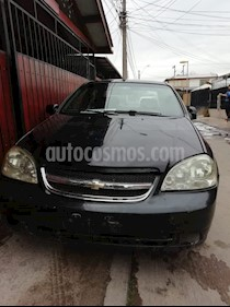 Foto venta Auto usado Chevrolet Optra 1.6  (2013) color Negro precio $2.000.000