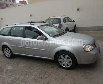 Foto venta Auto usado Chevrolet Optra 1.6L Full  (2012) color Plata precio u$s7,700
