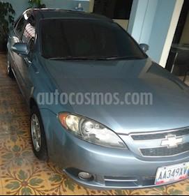Foto venta carro usado Chevrolet Optra 1.8 automatico (2009) color Azul precio u$s2.500