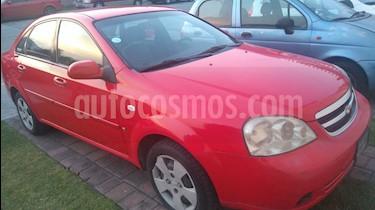Foto Chevrolet Optra 1.8L A Aut usado (2007) color Rojo Vivo precio $55,000