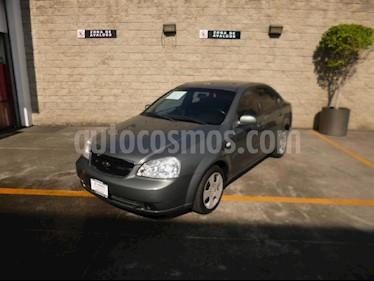 Foto venta Auto Seminuevo Chevrolet Optra 1.8L A Aut (2010) color Gris precio $90,000