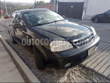Chevrolet Optra 2.0L F usado (2007) color Negro Perla precio $73,000