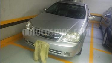Foto venta Auto usado Chevrolet Optra 2.0L M (2007) color Gris Platino precio $57,000