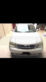 Foto venta Auto Seminuevo Chevrolet Optra 2.0L M (2007) color Gris Platino precio $62,000