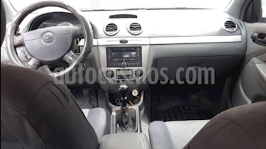 Chevrolet Optra Advance 1.6L Ac usado (2009) color Blanco precio $13.900.000
