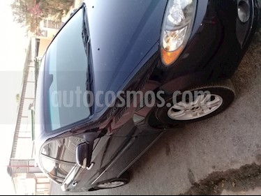 Foto venta carro usado Chevrolet Optra Advance 1.8L Aut (2011) color Negro precio u$s2.850