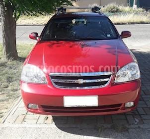 Chevrolet Optra 1.6  usado (2011) color Rojo precio $4.150.000
