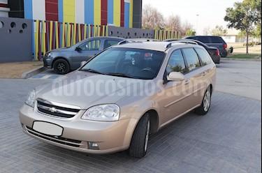 Chevrolet Optra 1.6  usado (2012) color Bronce precio $3.780.000