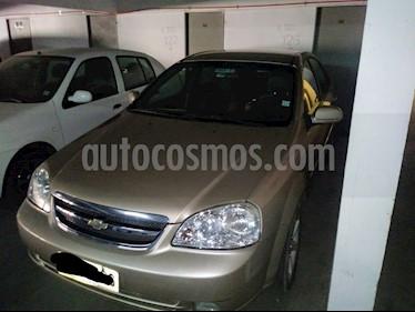 Chevrolet Optra 1.8 LS Aut  usado (2008) color Bronce precio $3.350.000