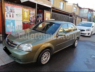 Chevrolet Optra 1.6  usado (2006) color Verde precio $2.000.000