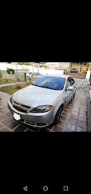 Chevrolet Optra Design 1.8L Aut usado (2010) color Plata precio u$s2.400