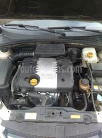 Chevrolet Optra Design 1.8L Aut usado (2007) color Blanco Glaciar precio u$s1.000