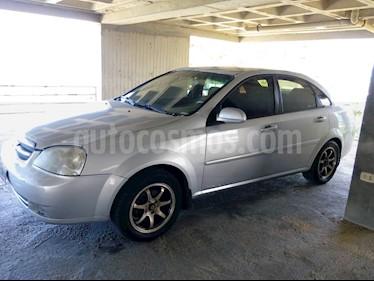 Foto Chevrolet Optra Design usado (2008) color Gris precio u$s1.400