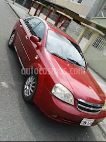 Chevrolet Optra GT hatchback usado (2006) color Rojo precio u$s5.000