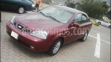 Chevrolet Optra GT hatchback usado (2005) color Rojo precio u$s9.900