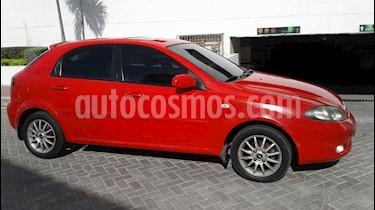Foto venta Carro usado Chevrolet Optra Hatchback 1.8 Mec 5P (2008) color Rojo precio $1.500.000