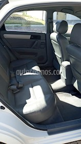 Chevrolet Optra 2.0L F usado (2007) color Blanco Galaxia precio $63,000