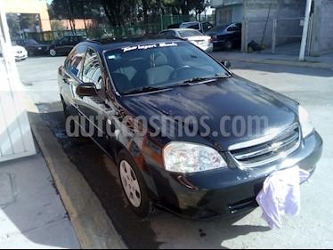 Chevrolet Optra 2.0L C usado (2009) color Negro Perla precio $63,000