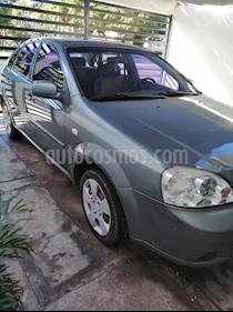 Chevrolet Optra 2.0L A usado (2010) color Gris precio $86,000