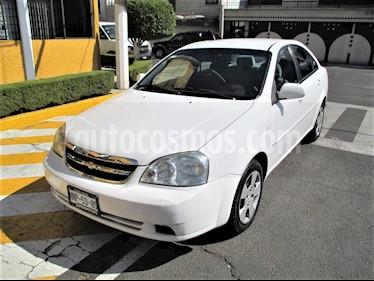 Chevrolet Optra 1.8L A Aut usado (2006) color Blanco precio $59,900
