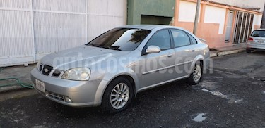 Chevrolet Optra Limited usado (2005) color Verde precio u$s1.250