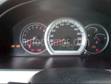 Chevrolet Optra Advance 1.8L Aut usado (2011) color Azul precio u$s200