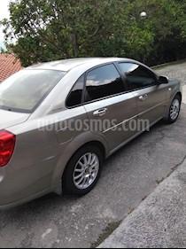 Chevrolet Optra Limited usado (2006) color Marron precio u$s1.900
