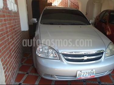 Chevrolet Optra Limited usado (2006) color Gris precio u$s2.200