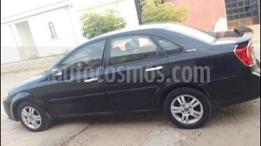 Chevrolet Optra 1.8 automatico usado (2011) color Negro precio u$s2.000