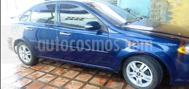 Chevrolet Optra Advance 1.8L usado (2009) color Azul precio u$s1.900