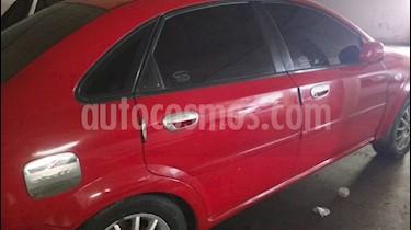 Chevrolet Optra Limited usado (2005) color Rojo precio u$s500