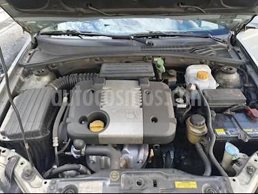 Chevrolet Optra Design 1.8L Aut usado (2011) color Plata precio u$s3.500