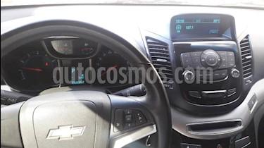 Chevrolet Orlando 2.4L Aut usado (2013) color Beige precio u$s6.900