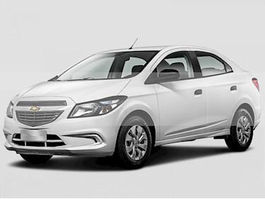 Foto venta Auto usado Chevrolet Prisma - (2018) color Blanco precio $850.000