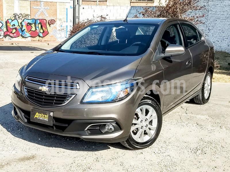 Chevrolet Prisma LTZ usado (2014) precio $335.000